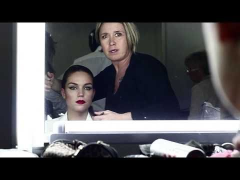 Eclectic Backstage Video