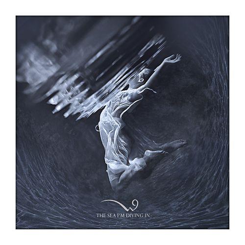 Neun Welten  The Sea Im Diving In [CD-Reviews]  Monkeypress.de