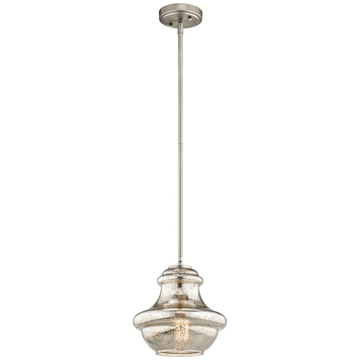 Everly 42167 Mini Pendant Light  $147.00