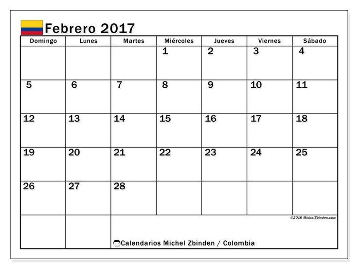 Calendario 2017 Colombia.Fredy Monserrate Famonserrate On Pinterest
