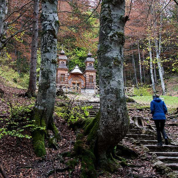 El Parque Nacional de Triglav, en Eslovenia, es uno de los secretos mejor guardados de Europa