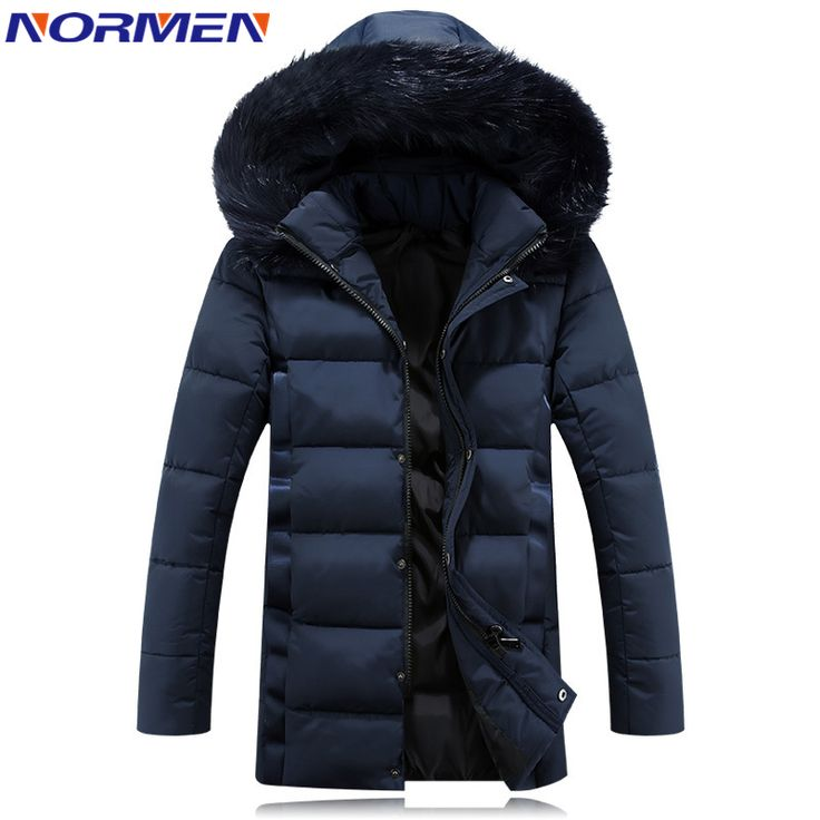 Casual Men's Winter Parka With Fur Hood Thick Detachable Cap Long Winter Coat   $ 73.22   Item is FREE Shipping Worldwide!   Damialeon   Check out our website www.damialeon.com for the latest SS17 collections at the lowest prices than the high street   FREE Shipping Worldwide for all items!   Get it here http://www.damialeon.com/2016-new-casual-mens-winter-parka-with-fur-hood-thick-detachable-cap-chaqueta-hombre-invierno-good-quality-mens-long-winter-coat/        #damialeon #latest #trending…