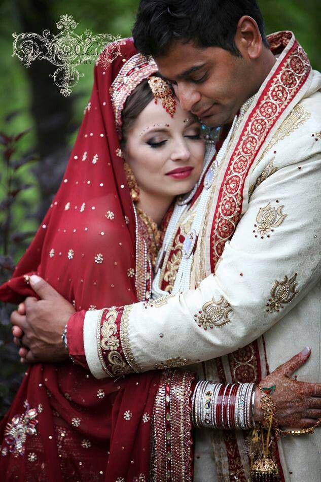 My first Christian Hindu Wedding.