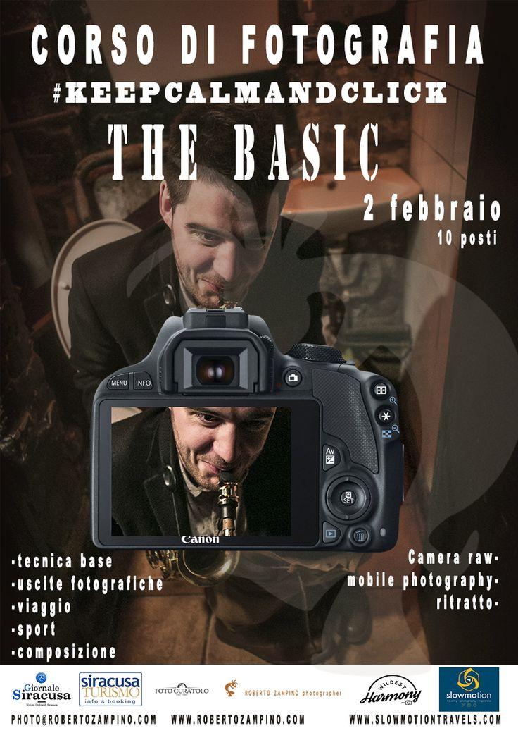 corsi di fotografia base, avanzata, hdr, reportage, postproduzione, siracusa, sicilia e itineranti nel 2015
