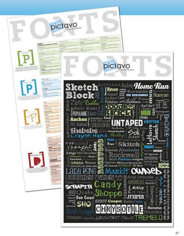 Online Yearbook Software - Entourage Yearbooks