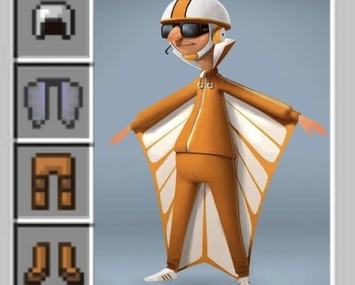 These New Battlepass Skins Are Lit Really Funny Memes Stupid Funny Memes Minecraft Memes