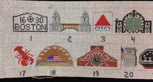 TWNC Designs - The Wellesley Needlepoint Collection, Inc
