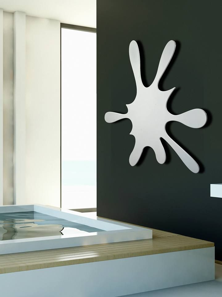 Die besten 25+ Vertikale heizkörper Ideen auf Pinterest - heizkörper badezimmer handtuchhalter