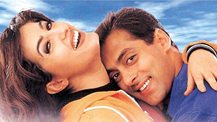 """Salman Khan Facts! on Twitter: \""""90s Pic: Salman Khan  Twinkle"""