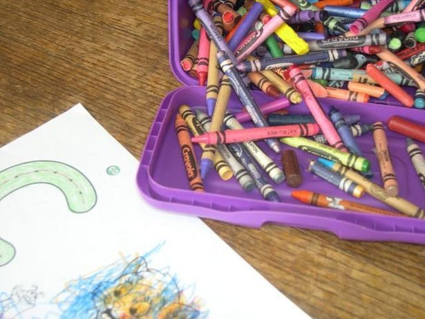 how to publish a coloring book - Coloring Book Publishers
