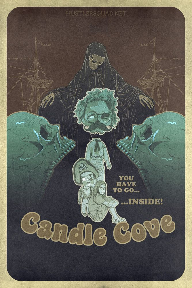 candle cove creepypasta