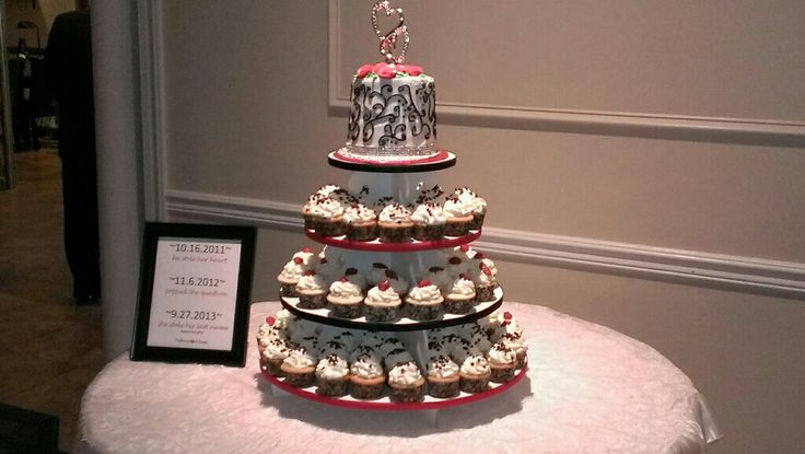 red velvet wedding cake chocolate chip cannoli cupcakes. Black Bedroom Furniture Sets. Home Design Ideas