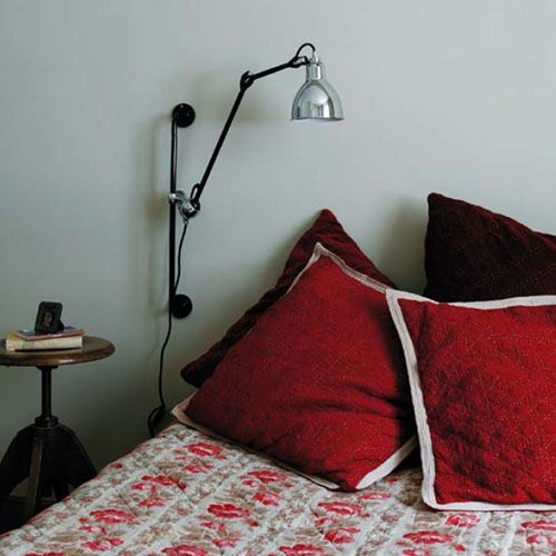 Lampe n°210 GRAS http://www.voltex.fr/lampe-n210-gras-dcw-editions-pid3566.htm