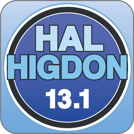 Hal Higdon's 12 Week Half Marathon Training Schedule for Novices