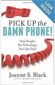 Alza Il Telefono Dannazione! Oppure Sii Pronto A Subire Le Conseguenze.