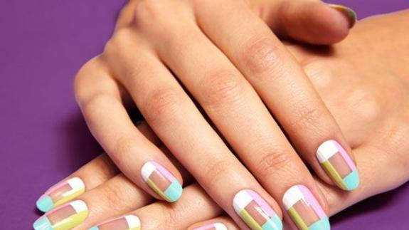 'Negative Space', la tendencia de moda en manicura que puedes hacer tú misma