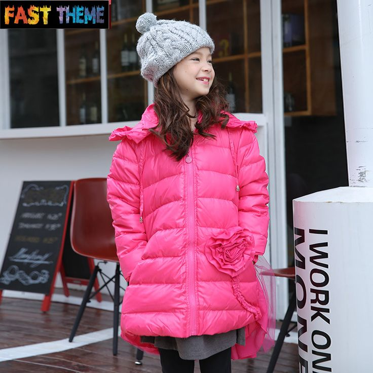 18 best girls winter coat images on Pinterest | Kids wear ...