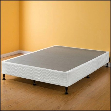 King Size Mattress With Boxspring