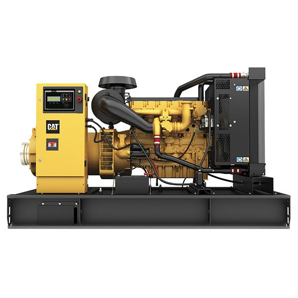 Diesel Generator Sets Rated From 10 Kva To 4 000 Kva Eneria Power Generator Diesel Diesel Generators