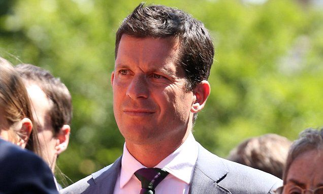 Tim Henman to miss Davis Cup final in Ghent over security fears, but Great Britain team will travel on Monday | Daily Mail Online