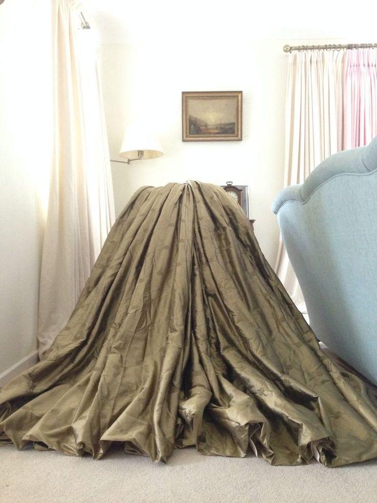 Best Christian Lacroix Images On Pinterest Christian Lacroix - Laura ashley silk curtains