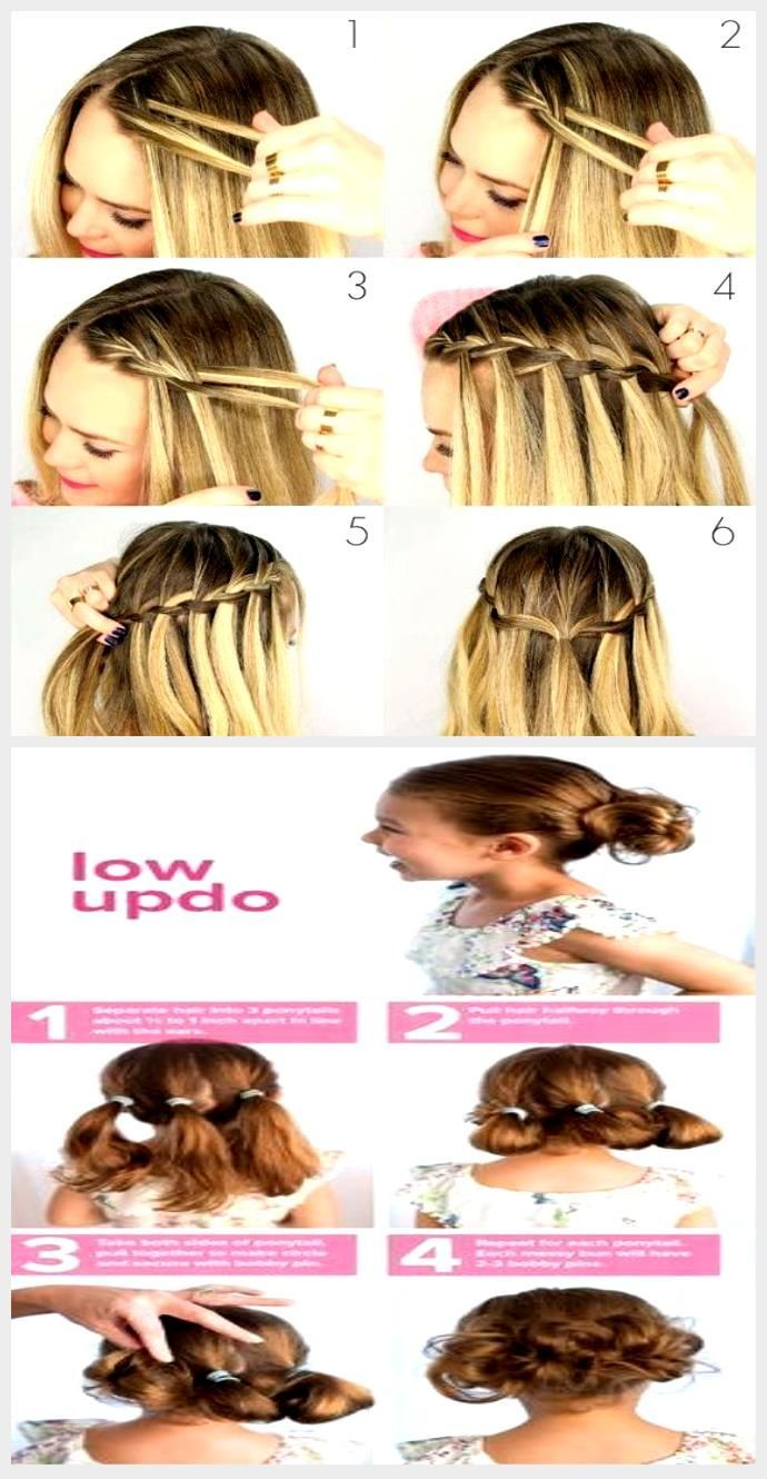 170 Simple Hairstyles Step By Step Hair Styling Can Make You Stand Out From The Crowd New Site Crowd Hair Hai In 2020 Hair Styles Easy Hairstyles Long Hair Video