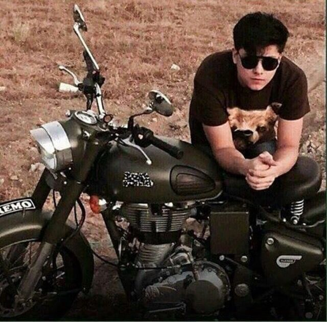 Daniel Padilla Looking So Damn Hot