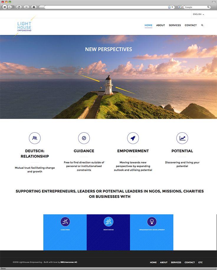Kunde: Bank Thalwil | Branche: NPO Consulting | Werbemittel: Responsive-Website | Erscheinung: einmalig | Umfang: Standard / BBGmarconex AG