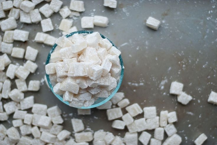 How to Make Homemade Mochi for the Lunar New Year on Food52: http://f52.co/1edoXkI. #Food52