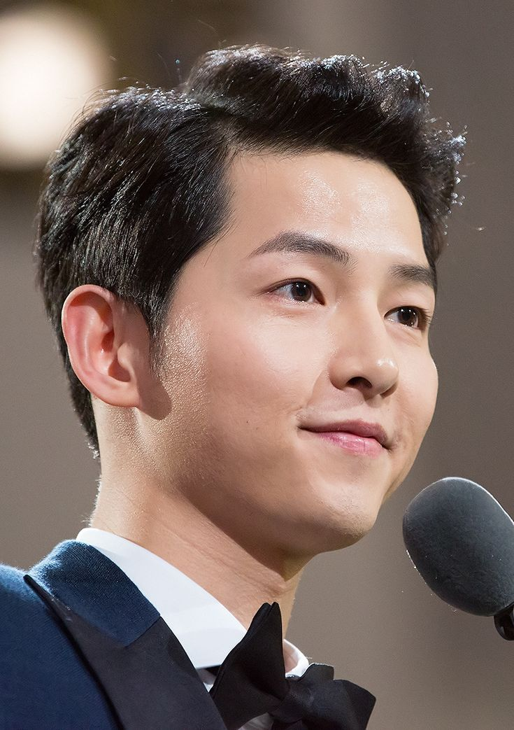 Song_Joong-ki - How to age handsomely part 2