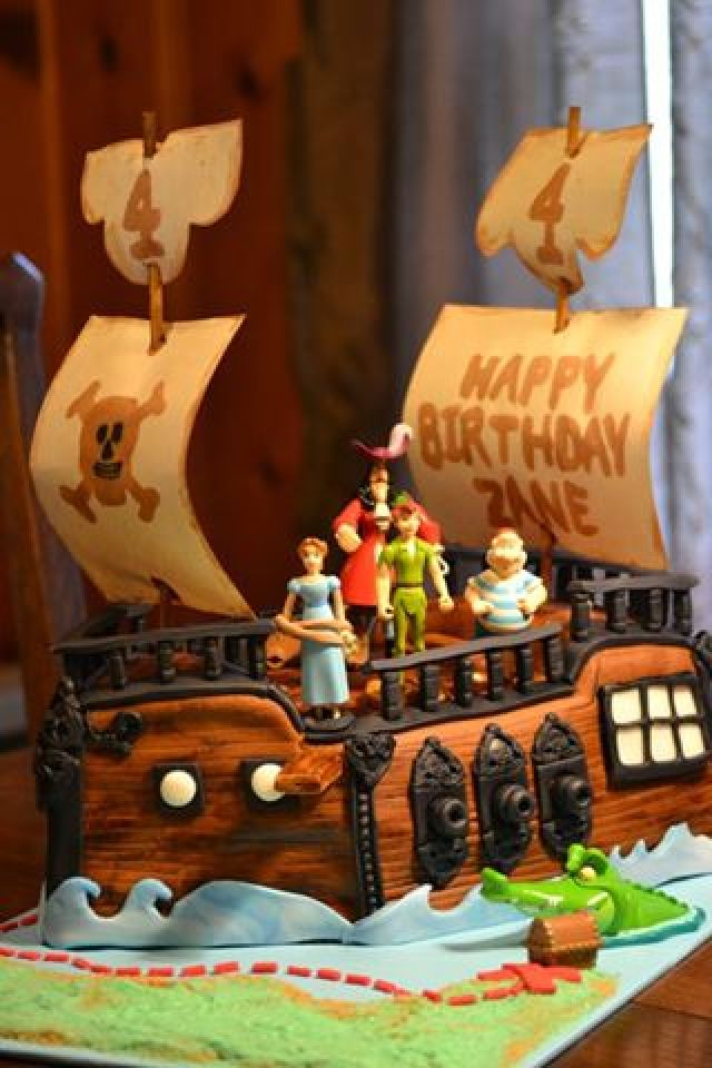 151 best Kids Jake and the Neverland Pirates and Peter Pan Birthday