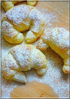 Limara péksége: Csokis-gesztenyés sodort kifli