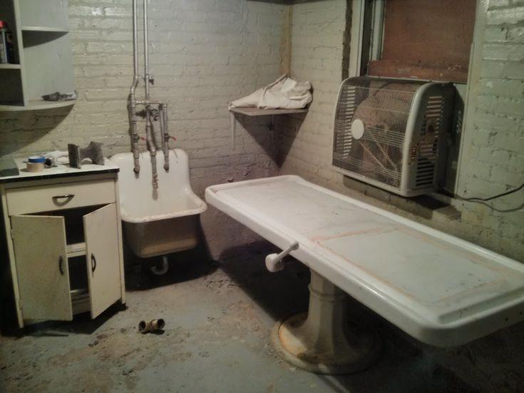 Embalming Room Design Part - 35: Embalming Room