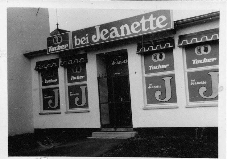 Tanzlokal Jeanette