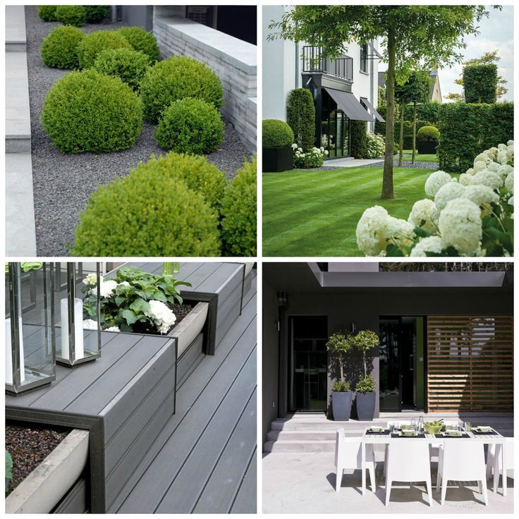 Hannas Home / Ideas and inspiration for our new home / garden / terrace / outdoor