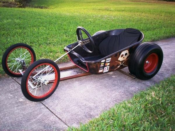 rat soapbox car