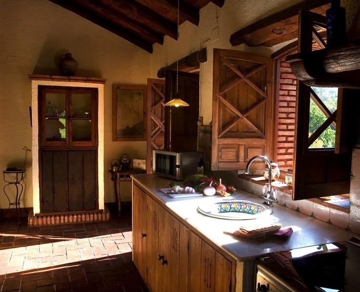 Casas rurales en la Sierra de Aracena, Huelva- Molino Rio Alajar