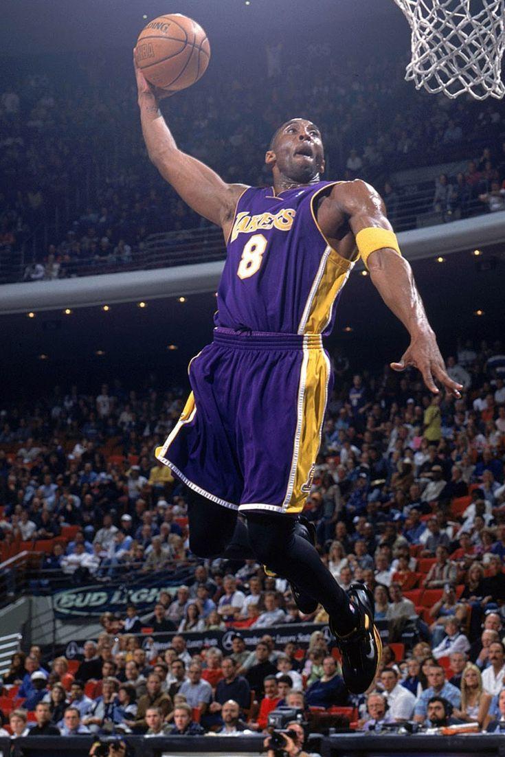 Kobe Bryant Lakers Dunk Kobe Bryant Kobe Bryant Wallpaper Bryant Lakers