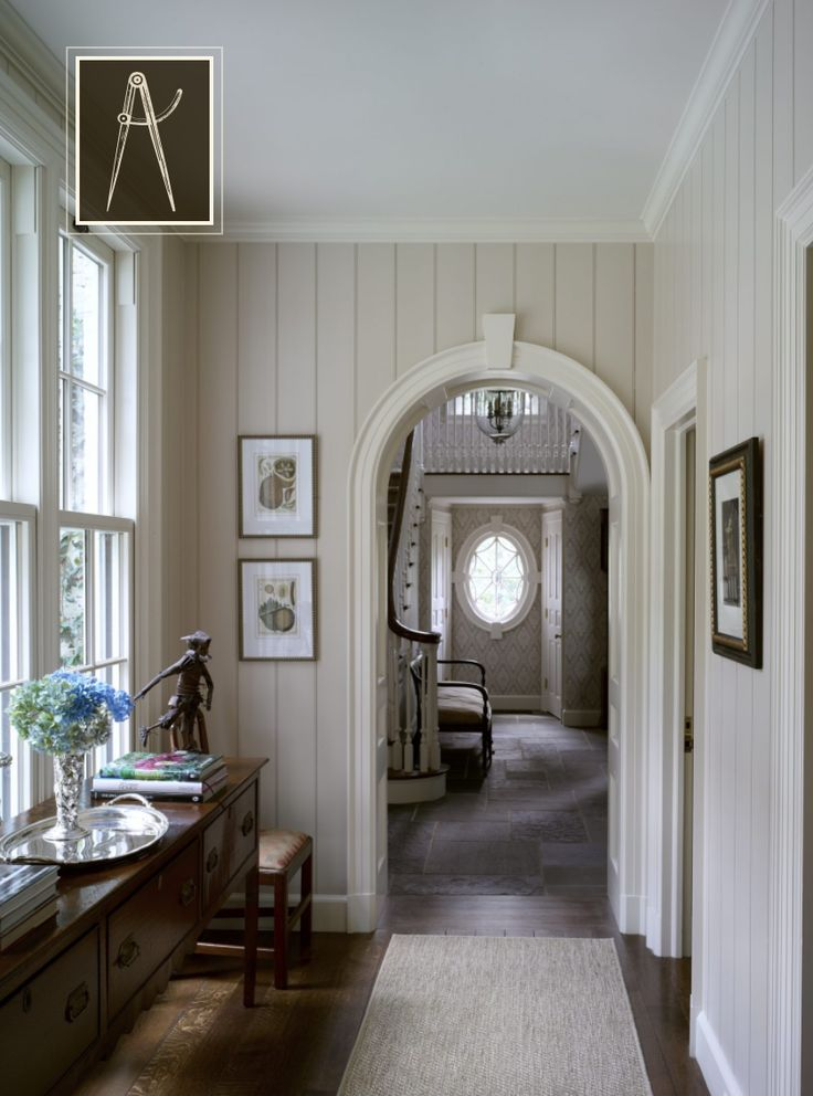 From charming cottages and cozy cabins to grand estates and gorgeous outdoor spaces, James F. Carter adds the perfect architectural details to every space.