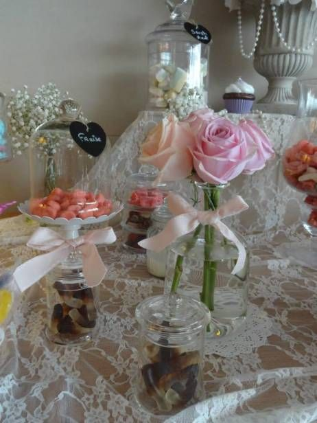 Décoration - Candy-bar - by gabrieldecor - gabrieldecor.fr