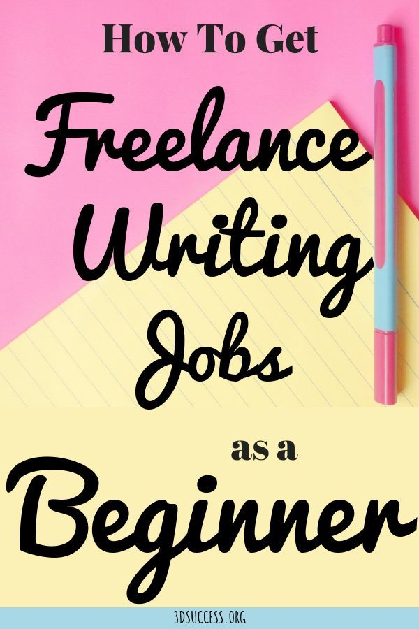 How To Get Remote Freelance Writing Jobs As A Beginner Writing Jobs Freelance Writing Jobs Online Writing Jobs