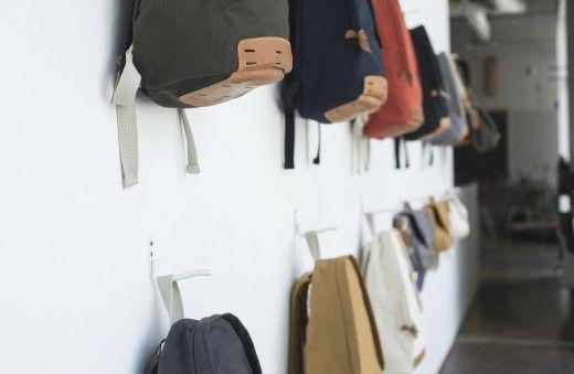 Makr Carry Goods: Bags, stools, wallets, belts, made in the U.S.A.  http://makr.com/