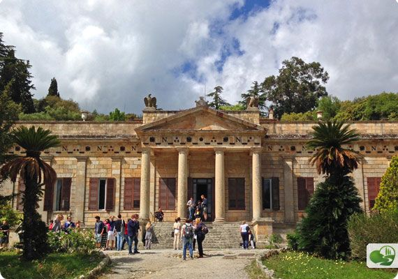On the footsteps of Napoloen Bonaparte on the Island of #Elba - from Discovertuscany.com travel guide #italy #europe #travel