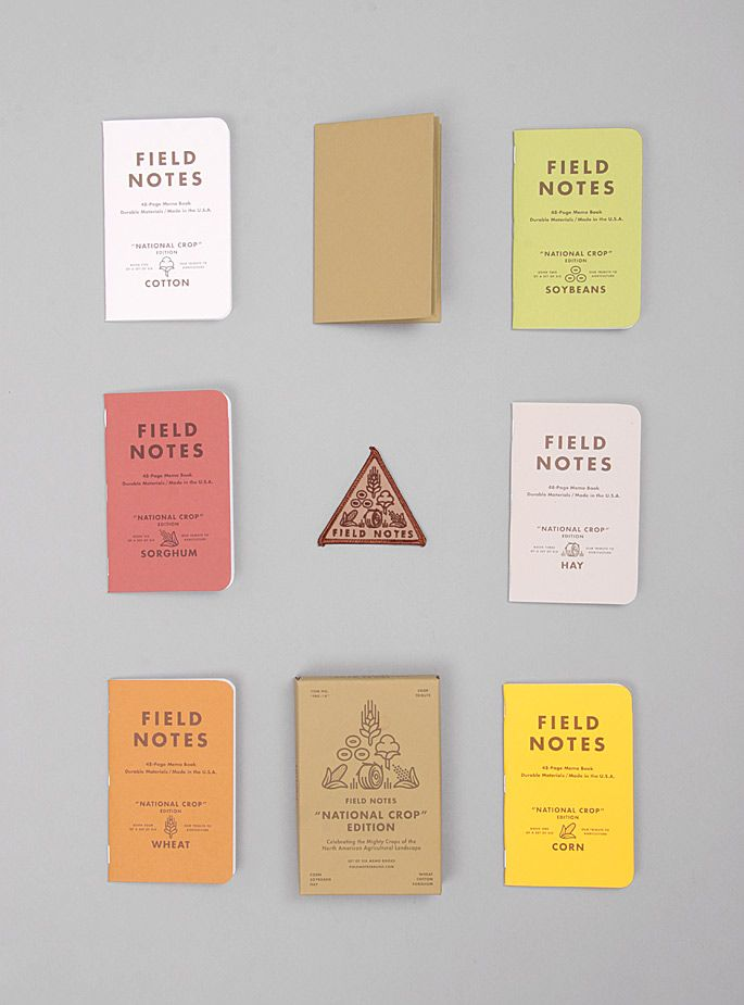 105 best Field Notes images on Pinterest Field notes, Fields and - field note
