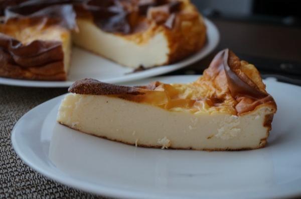Receta de Tarta de queso sin azúcar  #RecetasGratis #RecetasdeCocina #RecetasFáciles #Postres #PostresFáciles #Desserts #PostresCaseros #TartadeQueso