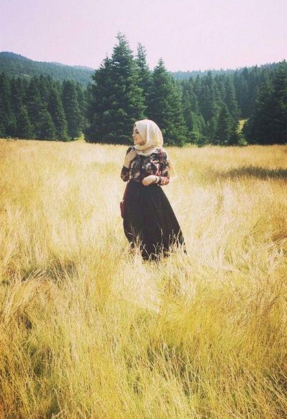 Hijabista   Pinned from WeHeartIt   Via HashtagHijab