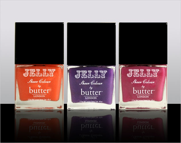 Butter London Jelly Nail Polish