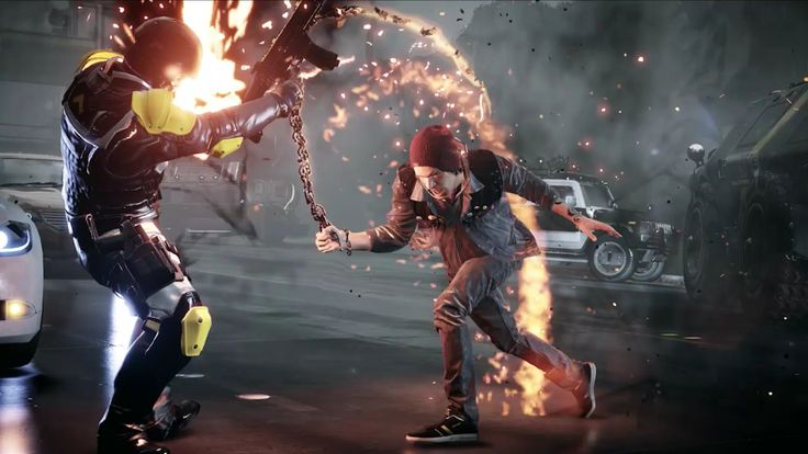 September PlayStation Plus Games Announced Includes inFAMOUS: Second Son #games #gamenews #gamingnews #gaming #gamer #game #gamerguy #gaminglife #gamingposts #gamerlife
