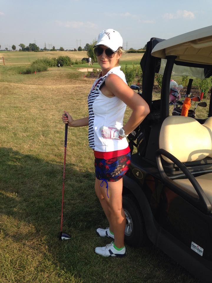 Golf wear... Golf shorts... #siluetyogawear #madewithloveforyou #yoga