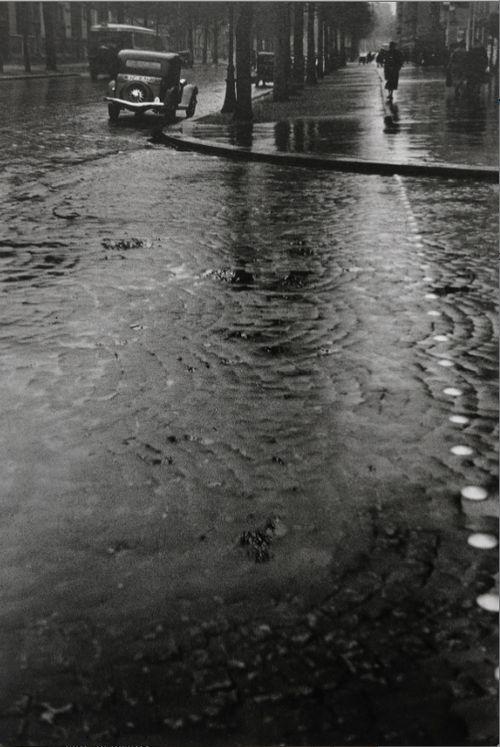 Paris 1935, by photographer René Jacques